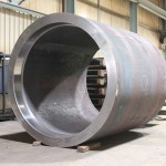 Machined Cylinder Drum