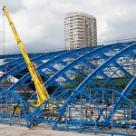 Architectural Steel Structures