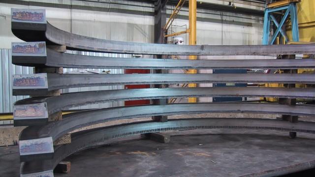 Steel Bar Rolling